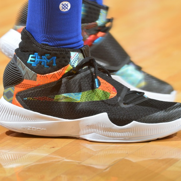 cheap for discount d1483 f4c2f ... new style nike zoom bhm 2016 black history month hyperrev c3488 35035